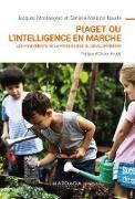 Cover-Bild zu eBook Piaget ou l'intelligence en marche