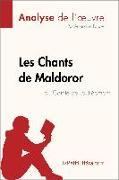 Cover-Bild zu eBook Les Chants de Maldoror du Comte de Lautréamont (Analyse de l'oeuvre)