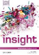 Cover-Bild zu insight: Intermediate: Student's Book
