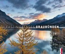 Cover-Bild zu Faszinierendes Graubu?nden
