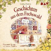 Cover-Bild zu eBook Geschichten aus dem Fuchswald