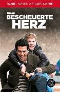 Cover-Bild zu Meyer, Daniel: Dieses bescheuerte Herz (eBook)