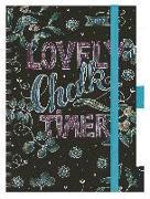 Cover-Bild zu Korsch, Verlag (Hrsg.): Planer Lovely Chalk 2022