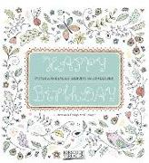 Cover-Bild zu Büdinger, Mo (Illustr.): Geburtstagskalender Happy Birthday