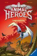 Cover-Bild zu THiLO: Animal Heroes, Band 5: Leguanbiss