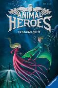 Cover-Bild zu THiLO: Animal Heroes, Band 6: Tentakelgriff