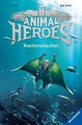 Cover-Bild zu THiLO: Animal Heroes, Band 2: Rochenstachel