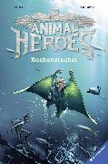 Cover-Bild zu THiLO: Animal Heroes, Band 2: Rochenstachel (eBook)