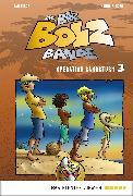 Cover-Bild zu Noah, Henry F.: Die Bar-Bolz-Bande, Band 3 (eBook)