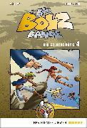 Cover-Bild zu Noah, Henry F.: Die Bar-Bolz-Bande, Band 4 (eBook)