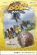 Cover-Bild zu Noah, Henry F.: Die Bar-Bolz-Bande, Band 1 (eBook)