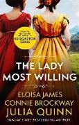 Cover-Bild zu Quinn, Julia: The Lady Most Willing