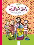 Cover-Bild zu Alves, Katja: Die lustigste Klassenfahrt aller Zeiten
