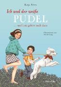 Cover-Bild zu Alves, Katja: Ich und der weiße Pudel