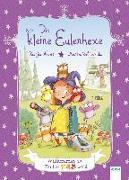 Cover-Bild zu Alves, Katja: Die kleine Eulenhexe (1). Willkommen im Zauberwald