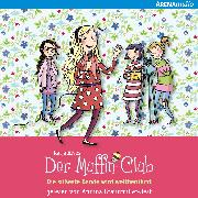 Cover-Bild zu Alves, Katja: Die süßeste Bande wird weltberühmt (Der Muffin-Club 6) (Audio Download)