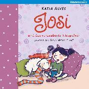 Cover-Bild zu Alves, Katja: Josi und das verzauberte Niespulver (Audio Download)