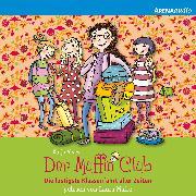 Cover-Bild zu Alves, Katja: Der Muffin-Club - Die lustigste Klassenfahrt aller Zeiten (Audio Download)
