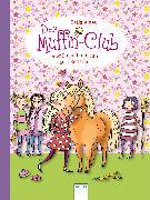 Cover-Bild zu Alves, Katja: Vier Freundinnen auf dem Reiterhof (eBook)