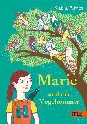 Cover-Bild zu Alves, Katja: Marie und der Vogelsommer (eBook)