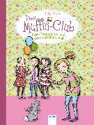 Cover-Bild zu Alves, Katja: Der Muffin-Club 03. Beste Freundinnen und das Super-Kaninchen (eBook)