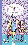 Cover-Bild zu Alves, Katja: Der Muffin-Club 01. Die süßeste Bande der Welt (eBook)
