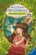 Cover-Bild zu Luhn, Usch: Luna Wunderwald, Band 1: Ein Schlüssel im Eulenschnabel