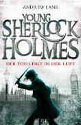 Cover-Bild zu Lane, Andrew: Young Sherlock Holmes