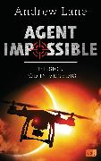 Cover-Bild zu Lane, Andrew: AGENT IMPOSSIBLE - Mission Tod in Venedig (eBook)