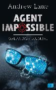 Cover-Bild zu Lane, Andrew: AGENT IMPOSSIBLE - Operation Mumbai (eBook)