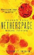 Cover-Bild zu Lane, Andrew: Netherspace (eBook)