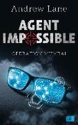Cover-Bild zu Lane, Andrew: AGENT IMPOSSIBLE - Operation Mumbai