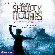 Cover-Bild zu Lane, Andrew: Young Sherlock Holmes. Der Tod ruft seine Geister [6] (Audio Download)