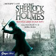 Cover-Bild zu Lane, Andrew: Young Sherlock Holmes. Der Tod liegt in der Luft [1] (Audio Download)