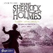 Cover-Bild zu Lane, Andrew: Young Sherlock Holmes. Daheim lauert der Tod [8] (Audio Download)