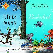 Cover-Bild zu Stockmann / Flunkerfisch (Audio Download) von Scheffler, Axel