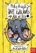 Cover-Bild zu The Grunts All At Sea (eBook) von Ardagh, Philip