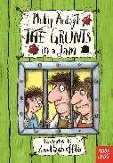 Cover-Bild zu The Grunts In A Jam (eBook) von Ardagh, Philip