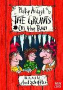 Cover-Bild zu The Grunts On The Run (eBook) von Ardagh, Philip