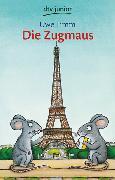 Cover-Bild zu Die Zugmaus von Timm, Uwe