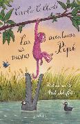 Cover-Bild zu Las aventuras del mono Pipí (eBook) von Collodi, Carlo