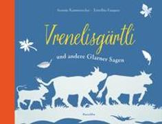 Cover-Bild zu Kammerecker, Swantje: Vrenelisgärtli