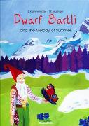 Cover-Bild zu Kammerecker, Swantje: Dwarf Bartli and the Melody of Summer