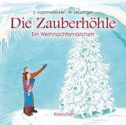 Cover-Bild zu Kammerecker, Swantje: Die Zauberhöhle