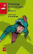 Cover-Bild zu Lewis, Gill: Kulanjango. El viaje del águila (eBook)