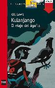 Cover-Bild zu Lewis, Gill: Kulanjango (eBook)