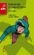 Cover-Bild zu Gill Lewis: Kulanjango. El viatge de l'àguila (eBook)