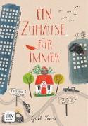 Cover-Bild zu Lewis, Gill: Ein Zuhause für immer (eBook)