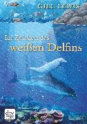 Cover-Bild zu Lewis, Gill: Im Zeichen des weißen Delfins (eBook)