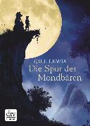 Cover-Bild zu Lewis, Gill: Die Spur des Mondbären (eBook)